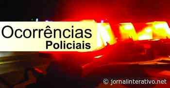 POLÍCIA MILITAR EM OSVALDO CRUZ PRENDE HOMEM POR VIOLÊNCIA DOMÉSTICA - Jornal Interativo