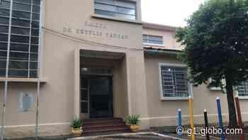 Prefeitura de Osvaldo Cruz suspende retomada de aulas e atividades presenciais em escolas da cidade - G1