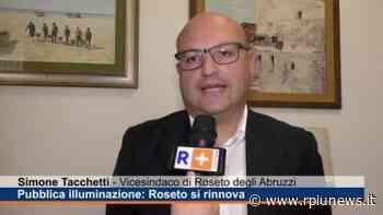 """Simone Tacchetti è il Commissario del PD di Roseto degli Abruzzi: """"Una guida certa al partito rosetano"""" - R+News"""