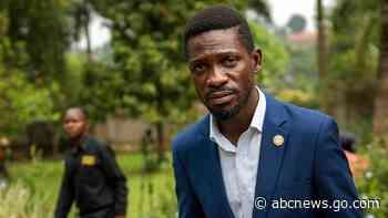 Uganda faces pressure to end Bobi Wine's house arrest