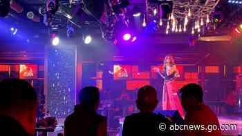Dubai halts live entertainment amid surge in virus cases