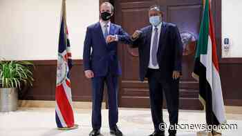 UK backs Sudan economic reforms with over $50 million