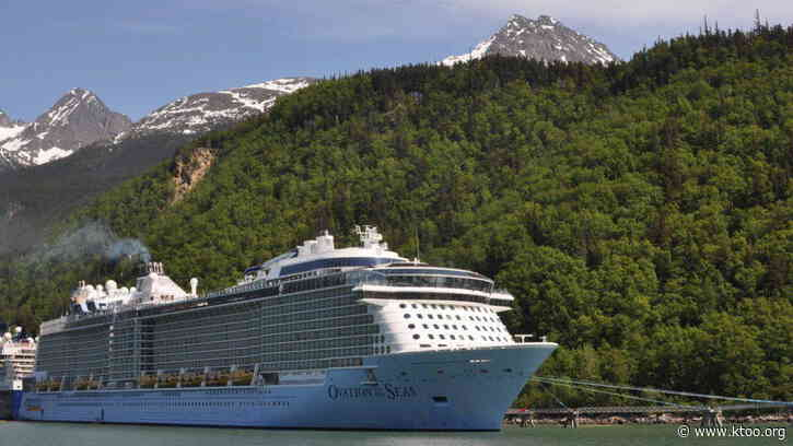 Royal Caribbean scratches megaship from Alaska schedule