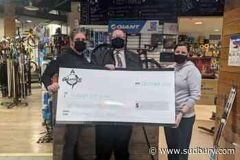 Local organizations help Sudbury Food Bank feed the hungry