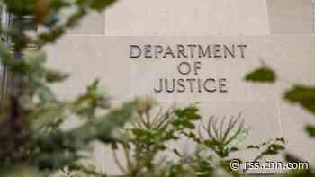 Feds briefed Biden's interim DOJ leaders on Capitol attack probe