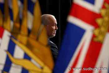 Legal review shows British Columbia can't restrict interprovincial travel: Horgan