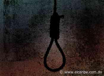 Hallan ahorcada adolescente de 13 años en Pedernales - El Caribe