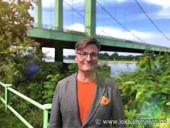 Köln / Rodenkirchen: Nein zum Ausbau der Rodenkirchener Brücke. Rheinquerung bei Wesseling schaffen. - Lokalkompass.de