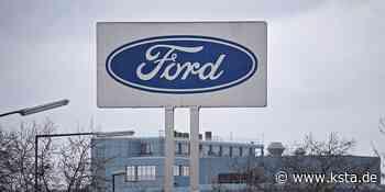 Köln: Corona-Fall verhindert Prozess um geklaute Ford-Motoren - Kölner Stadt-Anzeiger
