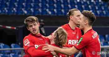 Kommentar zum 1. FC Köln: Die Suche nach einer Perspektive - General-Anzeiger Bonn