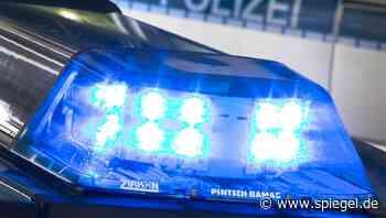 Köln: Polizisten verabschieden Kollegen mit nicht genehmigter Kolonnenfahrt - DER SPIEGEL