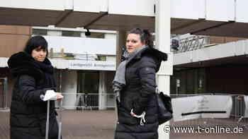 Köln: Gerichtsverhandlung fällt wegen Corona-Verdachts aus - t-online - Köln