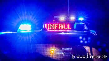 Köln: Autofahrer stirbt nach Unfall auf der A57 - t-online.de
