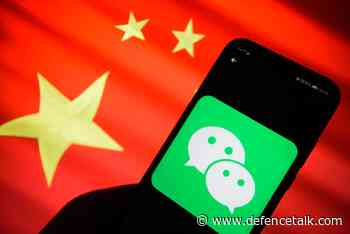 California WeChat users claim China surveillance in lawsuit