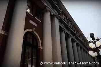 Vancouver's Waterfront Station considered among the city's most haunted buildings - Vancouver Is Awesome