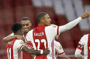 Marc Overmars Outlines 'Dream Scenario' For Sebastien Haller Resurgence At Ajax - World Football Index