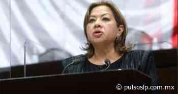 Propone Almaguer hacer ley la 3de3 de violencia de género - Pulso Diario de San Luis