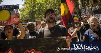 Crowd marshals, masks for all: Invasion Day rally organisers unveil COVID-safe plan - WAtoday