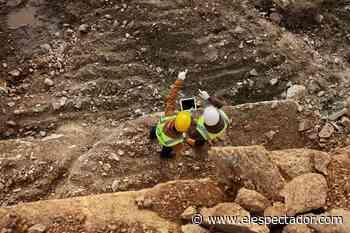 Rescatan con vida a los tres mineros atrapados en Tuta, Boyacá - El Espectador