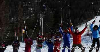Venelles : le ski club ne baisse pas les bras malgré la crise - La Provence