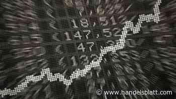 Börse am 22. Januar: Fünf Punkte, die für Anleger heute wichtig sind