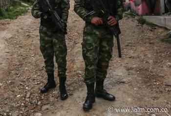 Soldado del Ejército asesinó a su exsuegra en Santander de Quilichao, Cauca - La FM