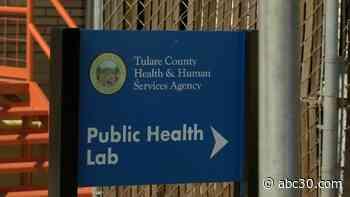 Tulare County asks residents to fill online form if they want COVID vaccine