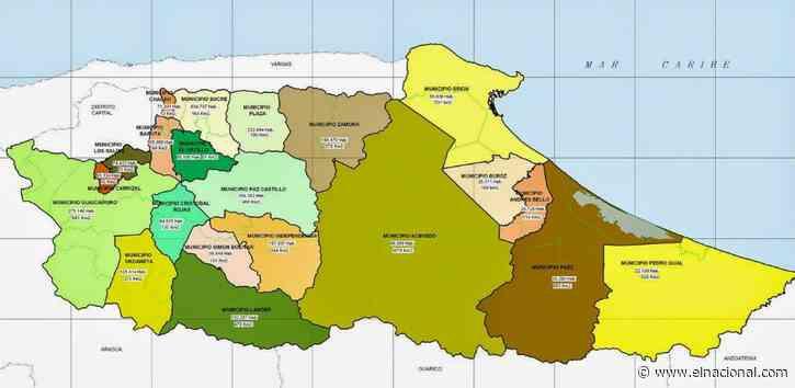 El estado Miranda: ¿dividir para resolver?