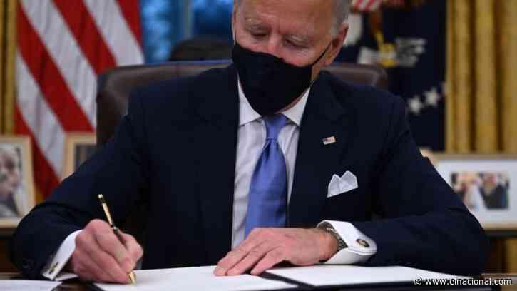 Biden: la tarea de un buen perdedor
