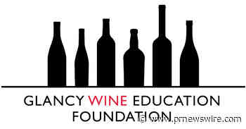 Glancy Wine Education Foundation Announces Game-changing Donation from Wine Spectator Scholarship Foundation