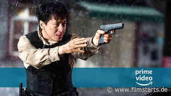 Neu auf Amazon Prime Video: Sci-Fi-Action mit Jackie Chan und Johnny Depp als Western-Held - filmstarts
