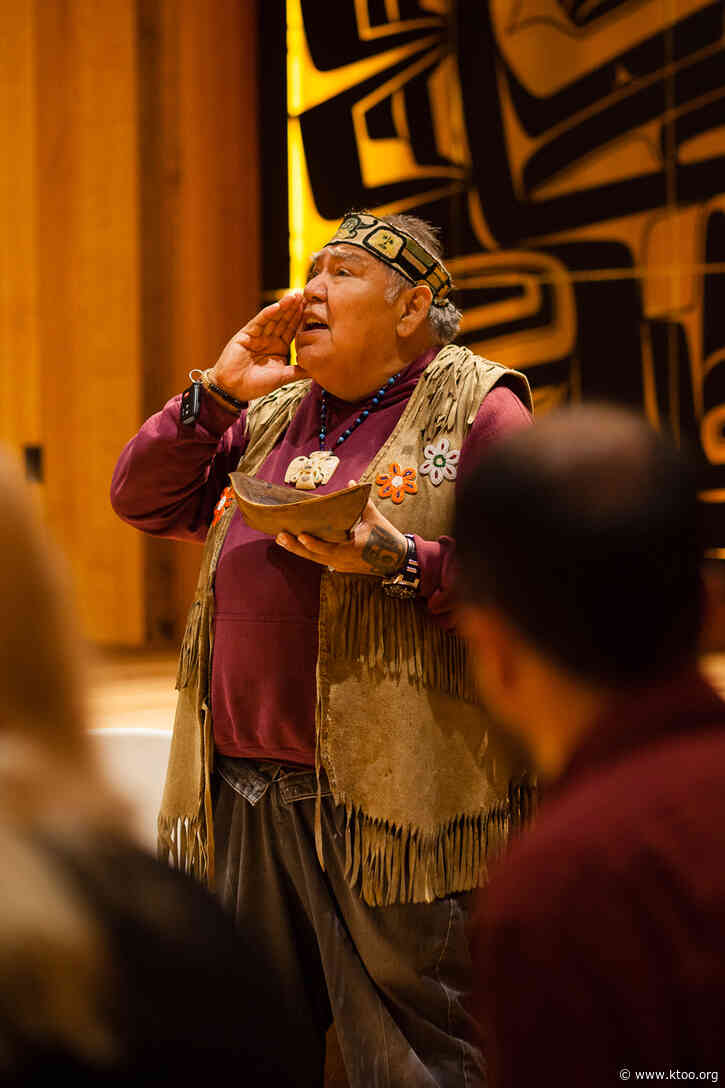 From wilderness to Tlingit culture: Adventures in Learning