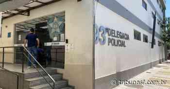 Homem é preso após destruir objetos da ex em Volta Redonda - Tribuna Sul Fluminense