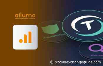 India's Alluma Crypto Exchange To Support TrueUSD (TUSD) With Android App Release - Bitcoin Exchange Guide