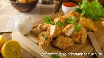 """""""Chicken Nuggets"""" selber machen: Lieblings-Fast-Food mit einer besonderen Zutat"""