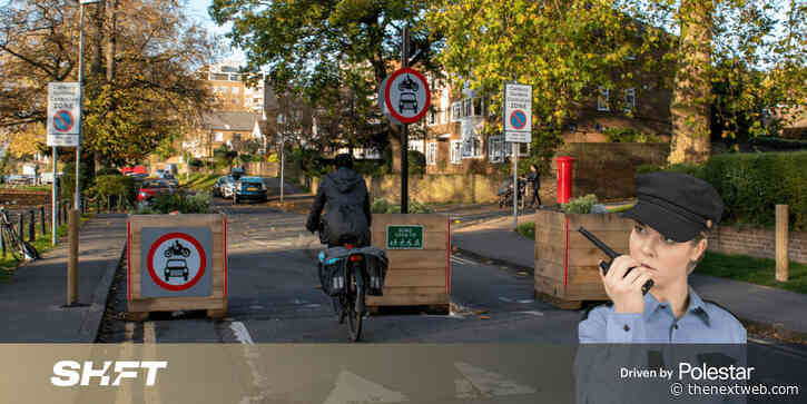 Study: Low-traffic neighborhoods in London are making roads 3 times safer