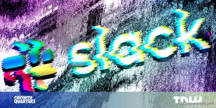 My team tried blocking Slack to focus — it worked