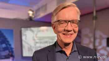 """Bartsch im """"ntv Frühstart"""": Linke fordert Corona-Programm für Heime"""