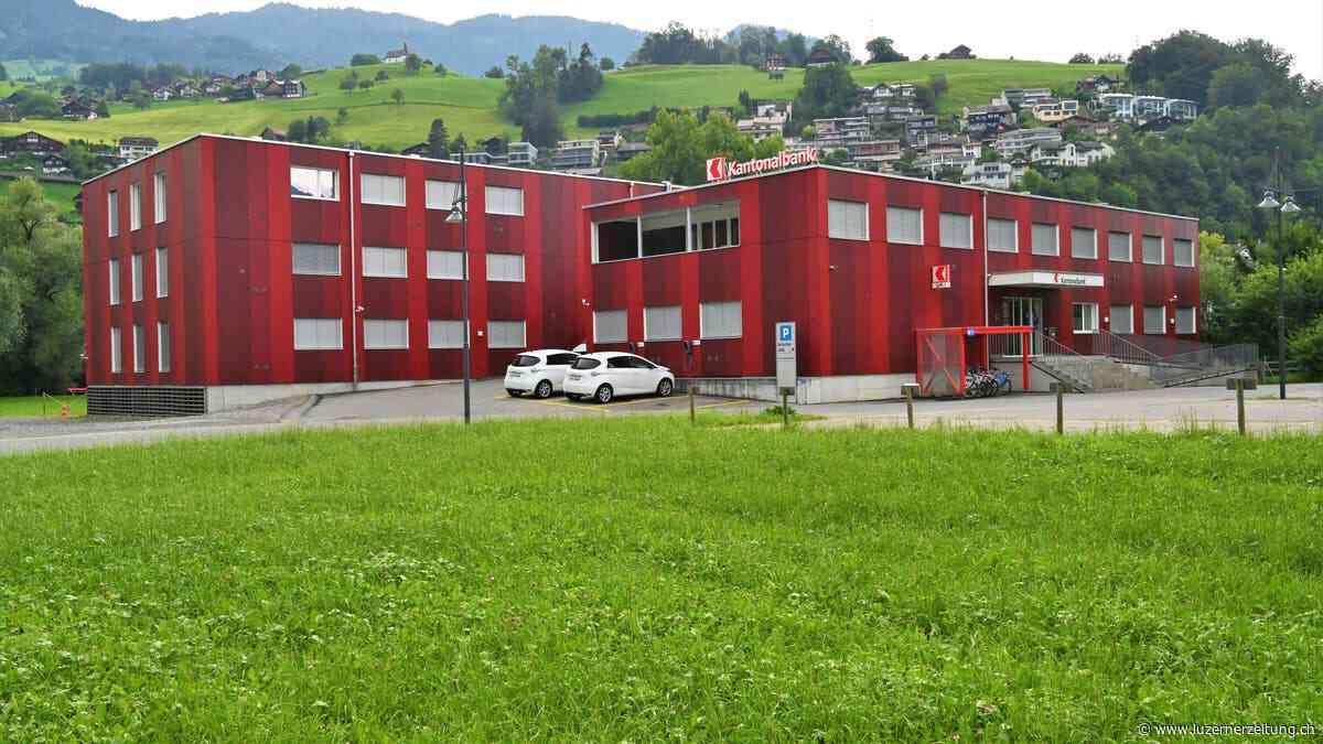 Obwalden: Bewerbungsfrist für OKB-Förderpreis läuft   Luzerner Zeitung - Luzerner Zeitung