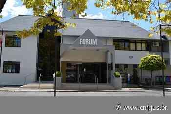 Agilidade: Vara de Fraiburgo (SC) quer fortalecer conciliação - CNJ