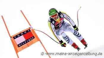Streif heute im Live-Ticker: Deutsche Überraschung am Hahnenkamm? Ski-Ass Sander macht Hoffnung