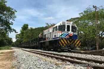Corredor férreo Chiriguaná- Santa Marta transportó 35.5 millones toneladas de carbón en 2020 - ElPilón.com.co