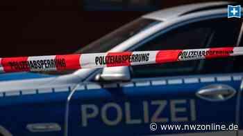 Kriminalität im Landkreis Cloppenburg: Überfall auf Tankstelle in Molbergen: Mann stellt sich Polizei - Nordwest-Zeitung