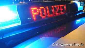 Polizeifahndung: Tankstelle in Molbergen überfallen - Nordwest-Zeitung