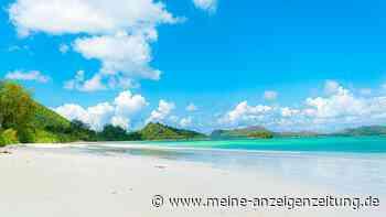 Paradiesische Insel lässt Touristen jetzt ohne Corona-Quarantäne einreisen – unter einer Bedingung