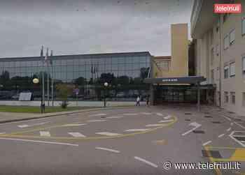 Posti letto dell'ospedale di Spilimbergo dedicati ai soli pazienti Covid - Telefriuli