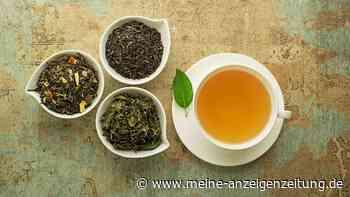 Tee kochen: So bereiten Sie Tee richtig zu