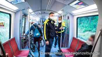 Verschärfte Maskenpflicht in Kraft: Das blüht Regelbrechern jetzt in Hamburg