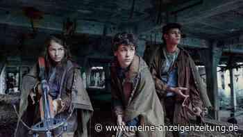 Eine neue deutsche Serie und mehr: Diese Inhalte erscheinen im Februar 2021 auf Netflix