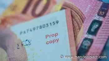 Nachgemachte Geldscheine: Weniger Schaden durch Falschgeld in Deutschland und Europa